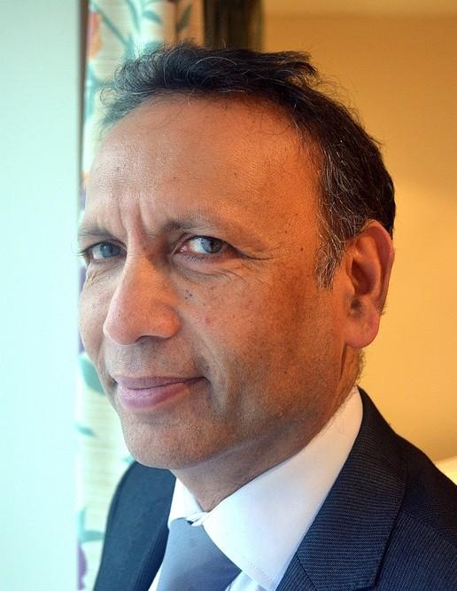Mr Ajay Nigam FRCS Ed, FRCS Eng, FRCS (ORL)